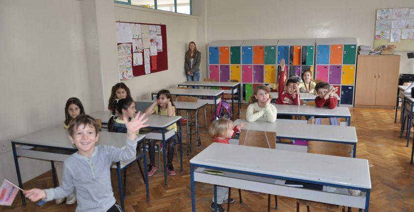 Школска 2017/18. почеће у петак  1. септембра 2017. године