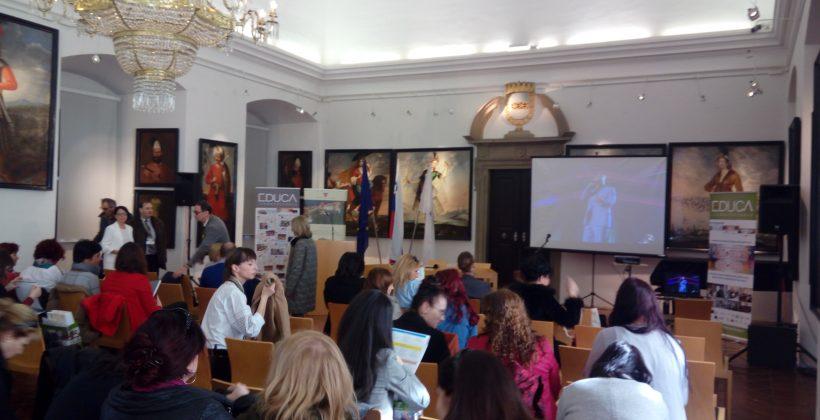 III струковна/научна међународна конференција Школа и музеји