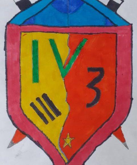 Симболи одељења IV/3